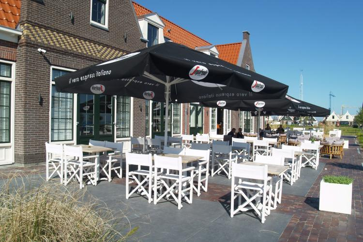 Holiday homeNetherlands - Noord-Holland: Resort Poort van Amsterdam 1  [21]
