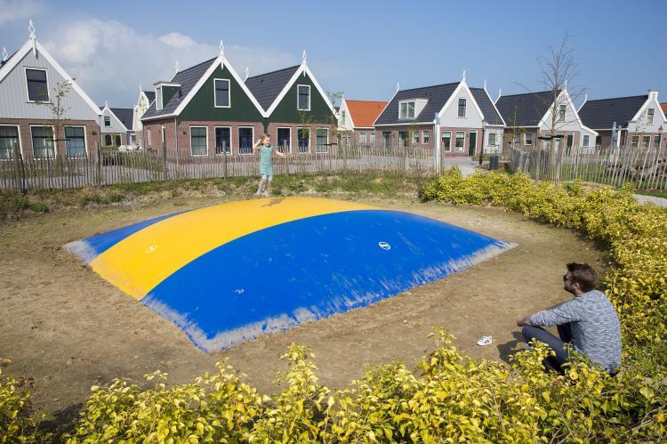 Holiday homeNetherlands - Noord-Holland: Resort Poort van Amsterdam 2  [32]
