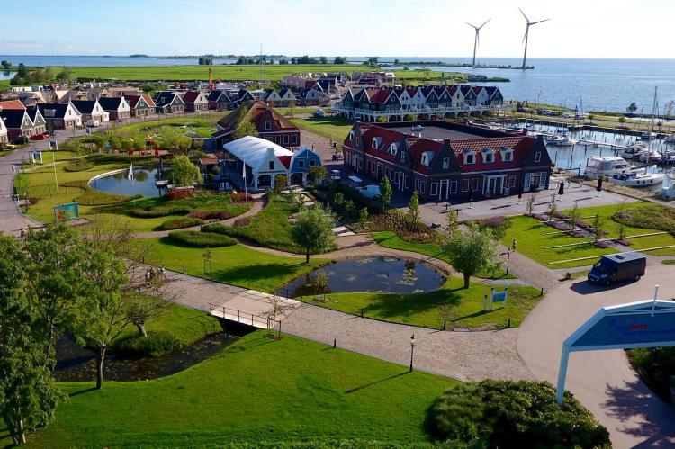Holiday homeNetherlands - Noord-Holland: Resort Poort van Amsterdam 2  [33]