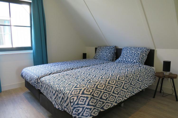 Holiday homeNetherlands - Noord-Holland: Resort Poort van Amsterdam 2  [12]
