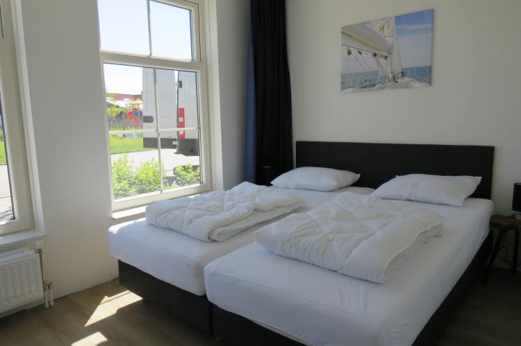 Resort Poort van Amsterdam 6
