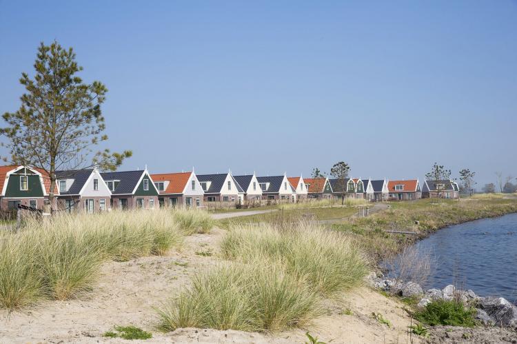 Holiday homeNetherlands - Noord-Holland: Resort Poort van Amsterdam 9  [35]