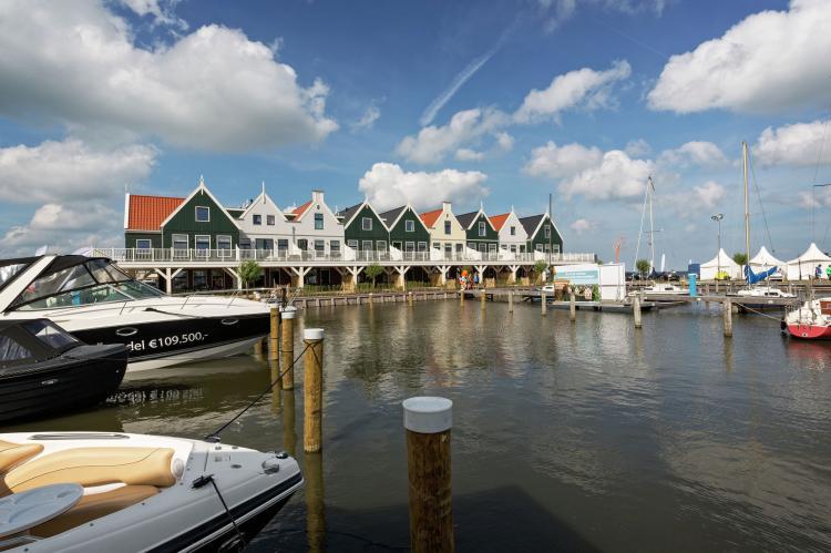Holiday homeNetherlands - Noord-Holland: Resort Poort van Amsterdam 9  [22]