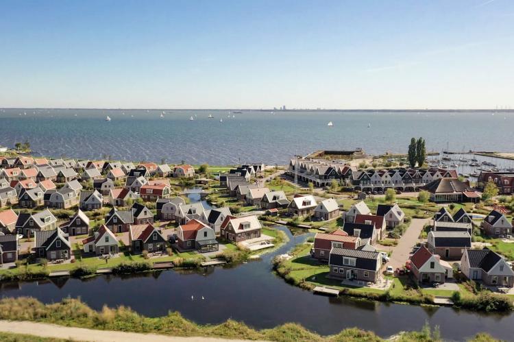 Holiday homeNetherlands - Noord-Holland: Resort Poort van Amsterdam 9  [3]