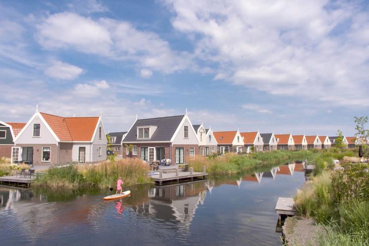 Holiday homeNetherlands - Noord-Holland: Resort Poort van Amsterdam 9  [36]