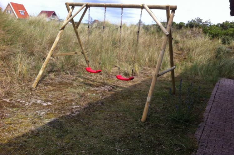 VakantiehuisNederland - Waddeneilanden: Duindroom op Terschelling  [22]