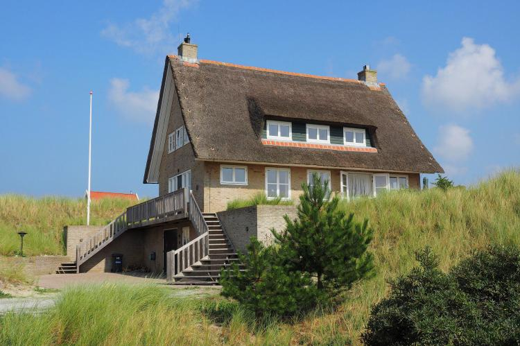 VakantiehuisNederland - Waddeneilanden: Duindroom op Terschelling  [4]