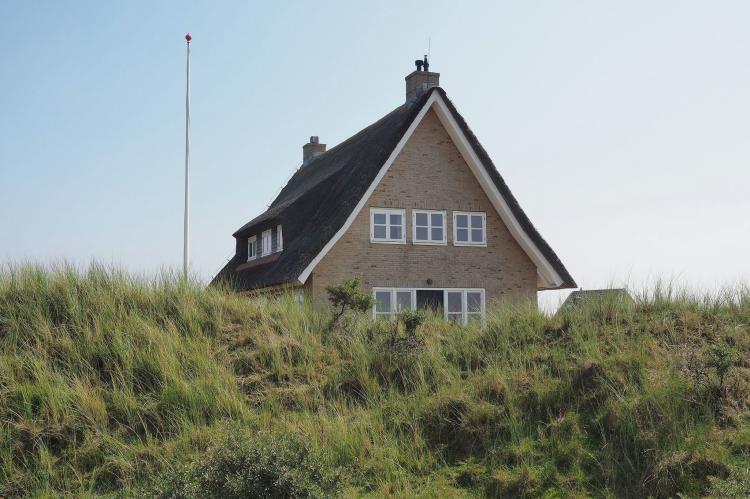 VakantiehuisNederland - Waddeneilanden: Duindroom op Terschelling  [3]