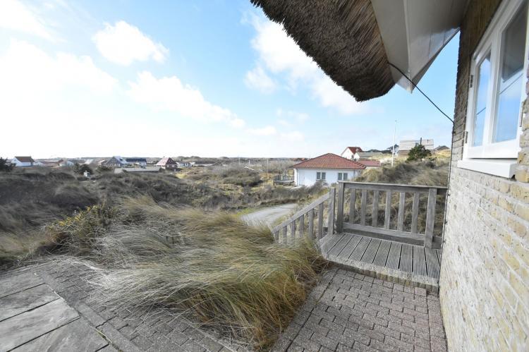 VakantiehuisNederland - Waddeneilanden: Duindroom op Terschelling  [5]