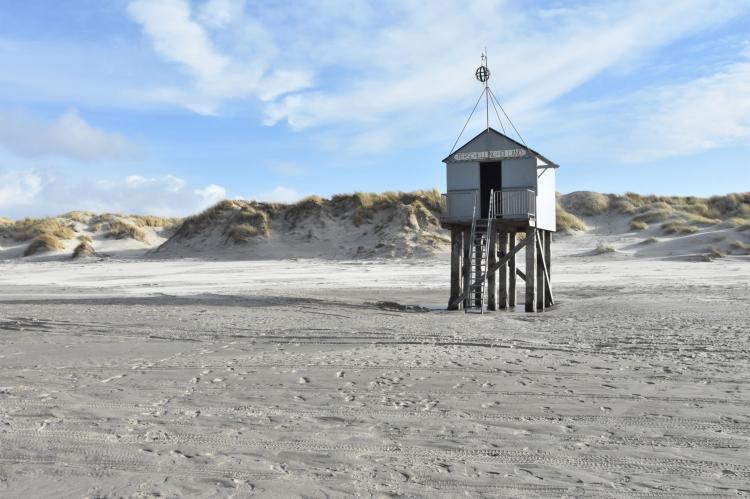 VakantiehuisNederland - Waddeneilanden: Duindroom op Terschelling  [24]