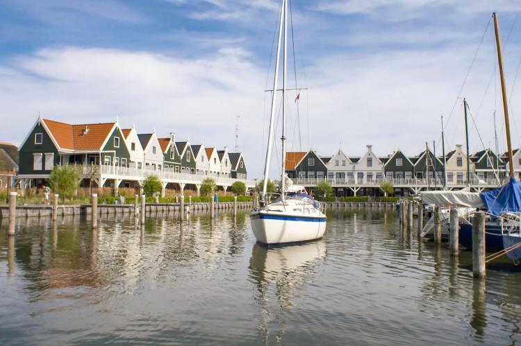 VakantiehuisNederland - Noord-Holland: Resort Poort van Amsterdam 4  [34]