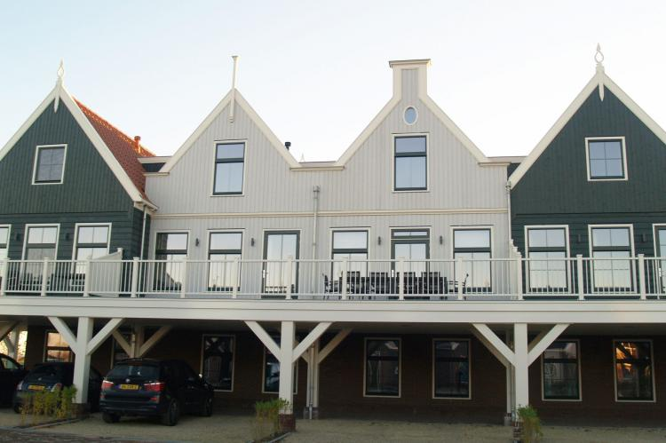 VakantiehuisNederland - Noord-Holland: Resort Poort van Amsterdam 4  [1]