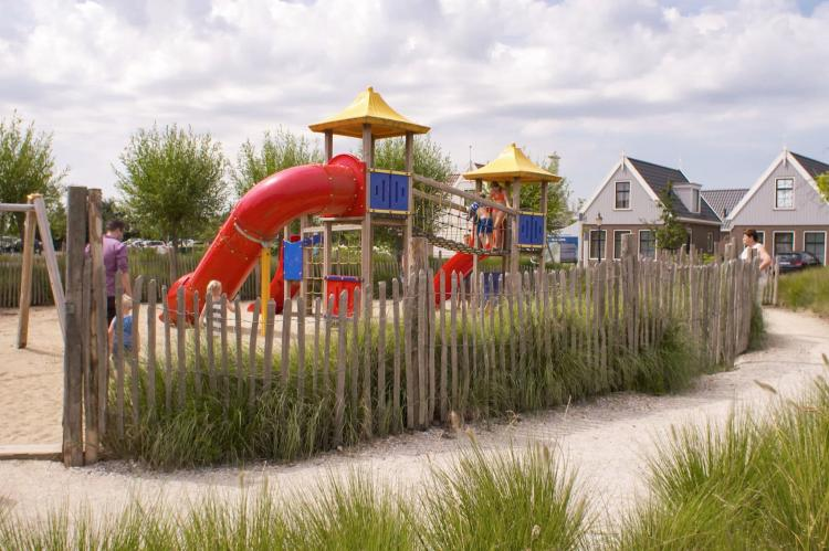 VakantiehuisNederland - Noord-Holland: Resort Poort van Amsterdam 4  [20]
