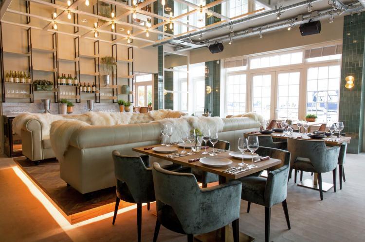 VakantiehuisNederland - Noord-Holland: Resort Poort van Amsterdam 4  [10]