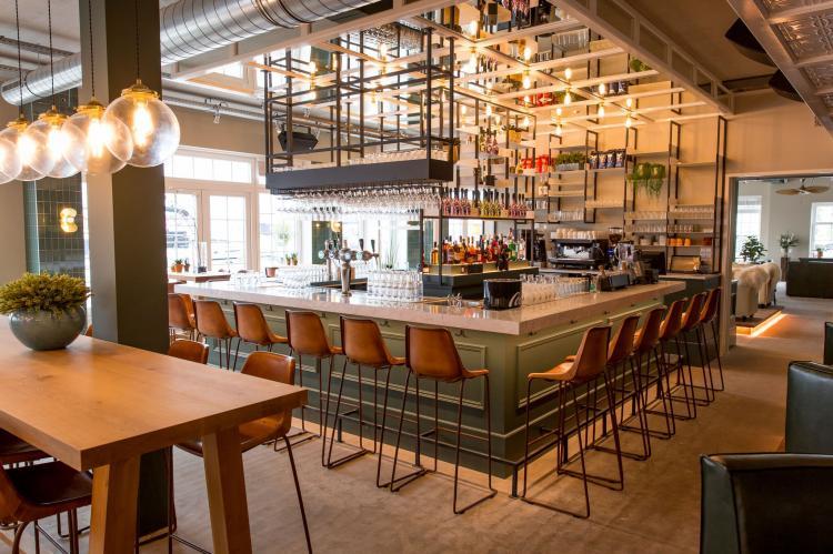 VakantiehuisNederland - Noord-Holland: Resort Poort van Amsterdam 4  [18]