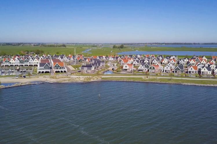 VakantiehuisNederland - Noord-Holland: Resort Poort van Amsterdam 4  [33]