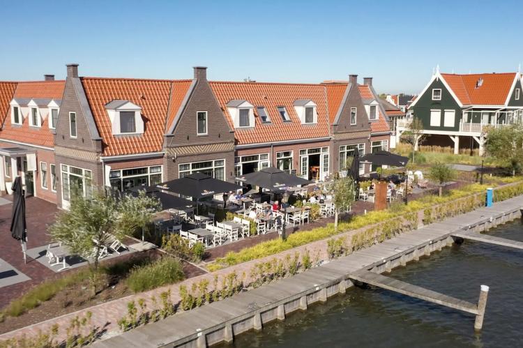VakantiehuisNederland - Noord-Holland: Resort Poort van Amsterdam 4  [22]