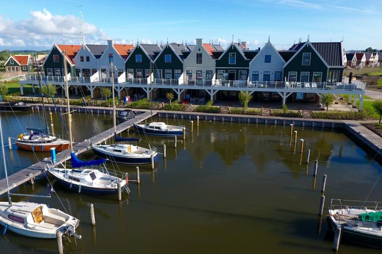 VakantiehuisNederland - Noord-Holland: Resort Poort van Amsterdam 4  [35]