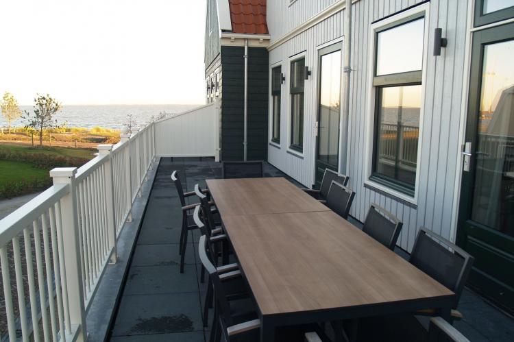 VakantiehuisNederland - Noord-Holland: Resort Poort van Amsterdam 4  [8]