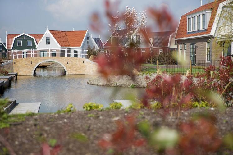 VakantiehuisNederland - Noord-Holland: Resort Poort van Amsterdam 4  [26]