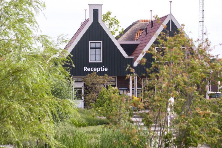 VakantiehuisNederland - Noord-Holland: Resort Poort van Amsterdam 4  [19]