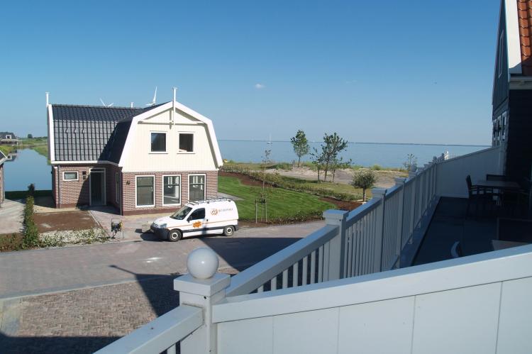Holiday homeNetherlands - Noord-Holland: Resort Poort van Amsterdam 5  [19]
