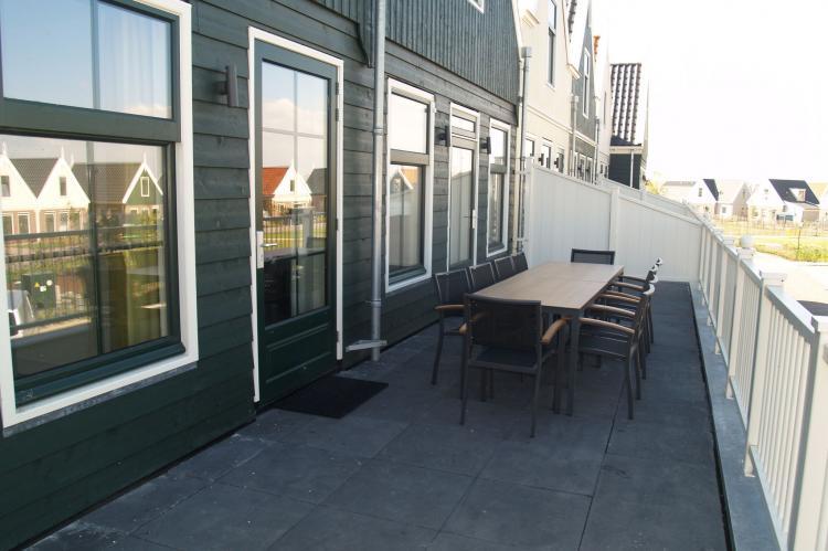 Holiday homeNetherlands - Noord-Holland: Resort Poort van Amsterdam 5  [17]