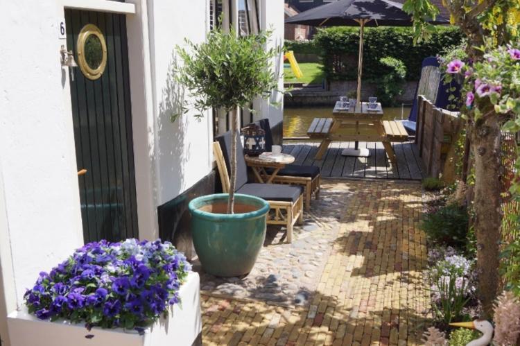 FerienhausNiederlande - Friesland: Skippers Inn  [5]