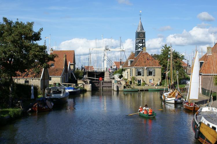 FerienhausNiederlande - Friesland: Skippers Inn  [32]
