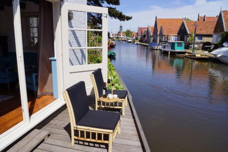FerienhausNiederlande - Friesland: Skippers Inn  [3]