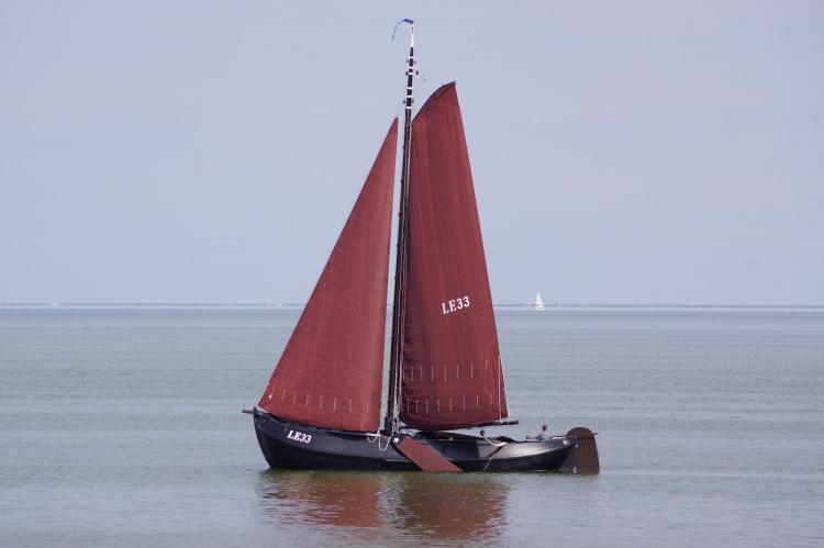 FerienhausNiederlande - Friesland: Skippers Inn  [29]