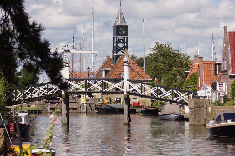 FerienhausNiederlande - Friesland: Skippers Inn  [8]