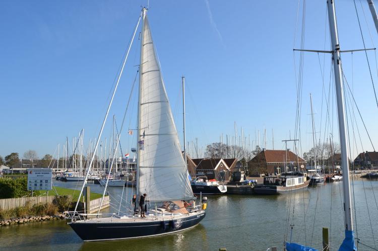 FerienhausNiederlande - Friesland: Skippers Inn  [33]