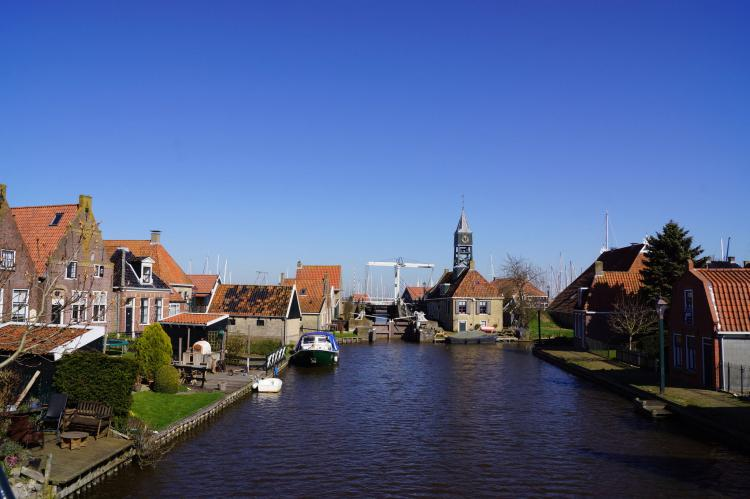 FerienhausNiederlande - Friesland: Skippers Inn  [30]
