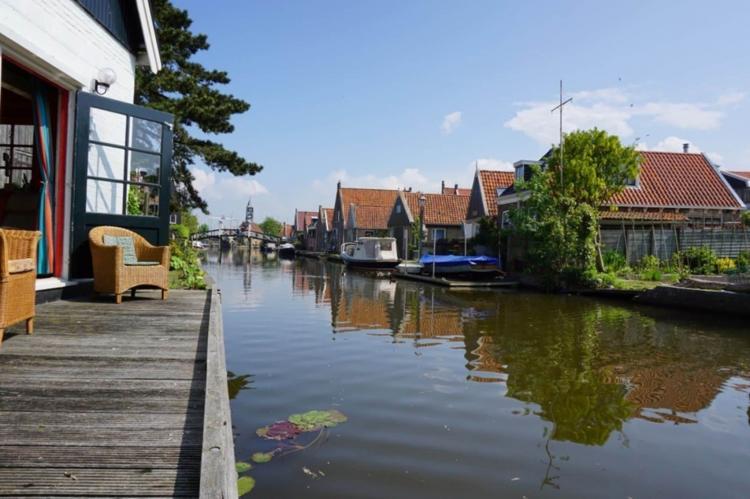 FerienhausNiederlande - Friesland: Skippers Inn  [6]