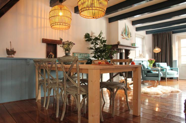 FerienhausNiederlande - Friesland: Skippers Inn  [13]