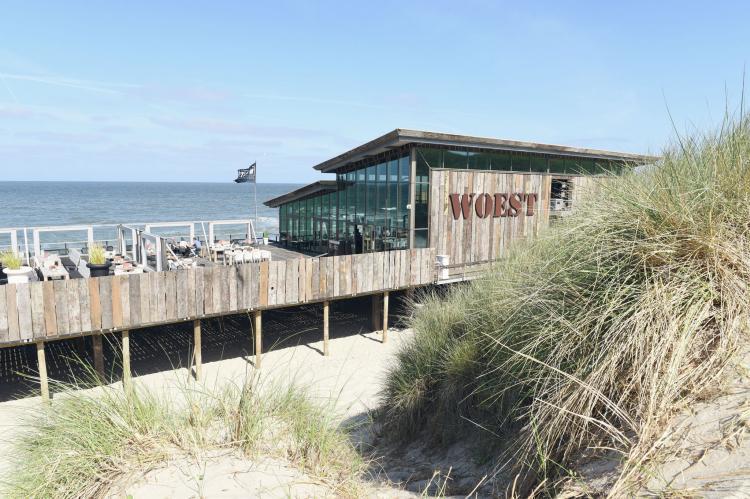 VakantiehuisNederland - Noord-Holland: de Duynsuites  [20]