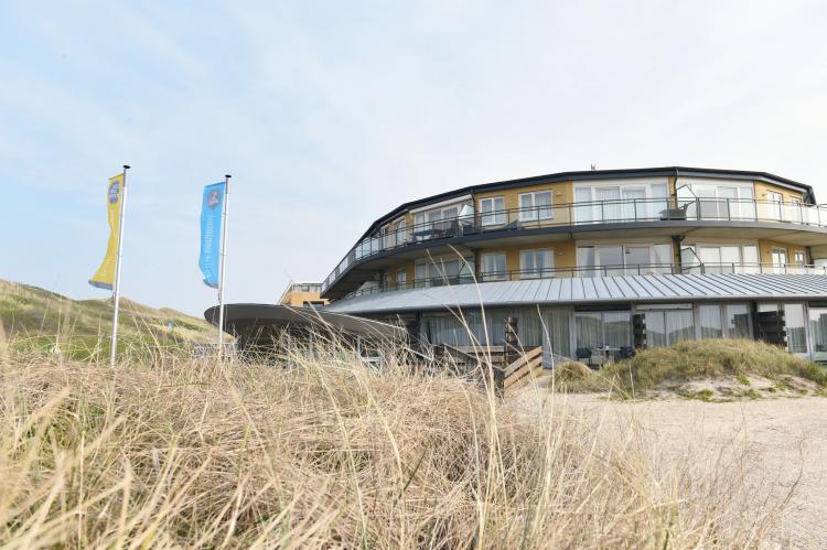 VakantiehuisNederland - Noord-Holland: de Duynsuites  [6]