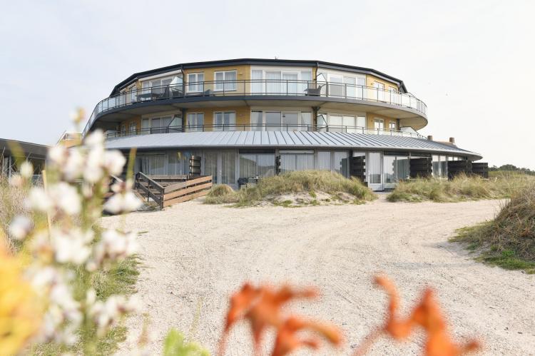 VakantiehuisNederland - Noord-Holland: de Duynsuites  [7]