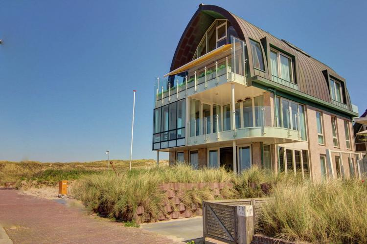 VakantiehuisNederland - Noord-Holland: De ZeeParel Red Lobster  [1]