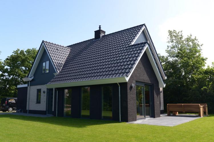 FerienhausNiederlande - Watteninseln: Villa  Hoogelandt 10  [20]