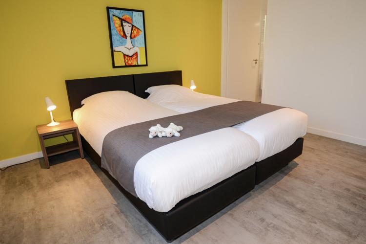 VakantiehuisNederland - Waddeneilanden: Villa  Hoogeland 106L  [10]