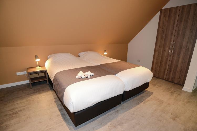 VakantiehuisNederland - Waddeneilanden: Villa  Hoogeland 106L  [12]