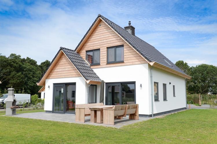 VakantiehuisNederland - Waddeneilanden: Villa  Hoogeland 106L  [1]