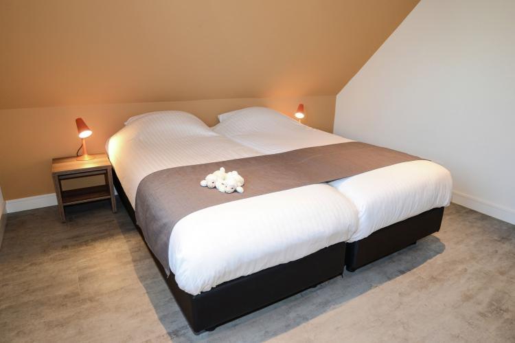 VakantiehuisNederland - Waddeneilanden: Villa  Hoogeland 106L  [11]