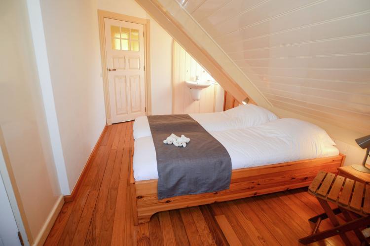 VakantiehuisNederland - Waddeneilanden: De Kerkuil  [18]