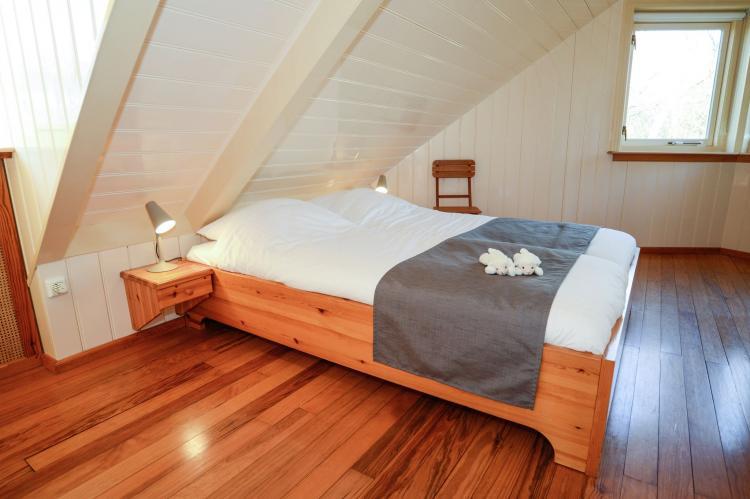VakantiehuisNederland - Waddeneilanden: De Kerkuil  [16]