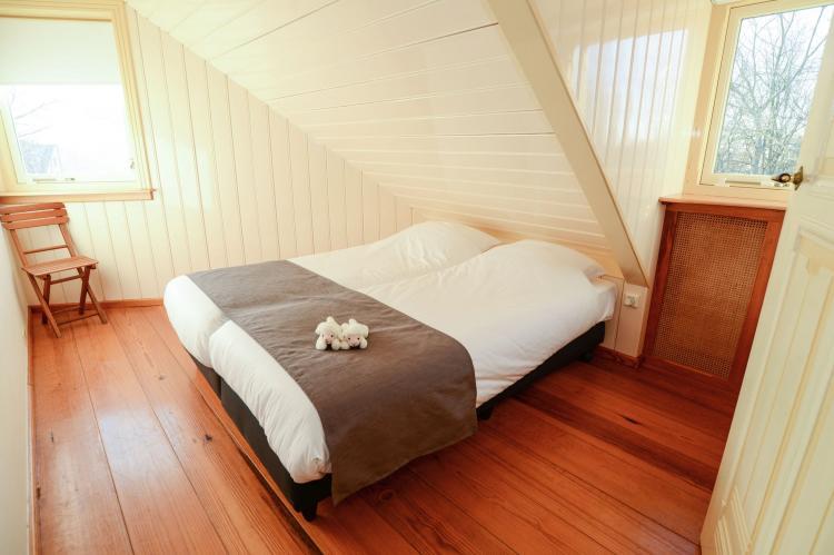 VakantiehuisNederland - Waddeneilanden: De Ransuil  [13]