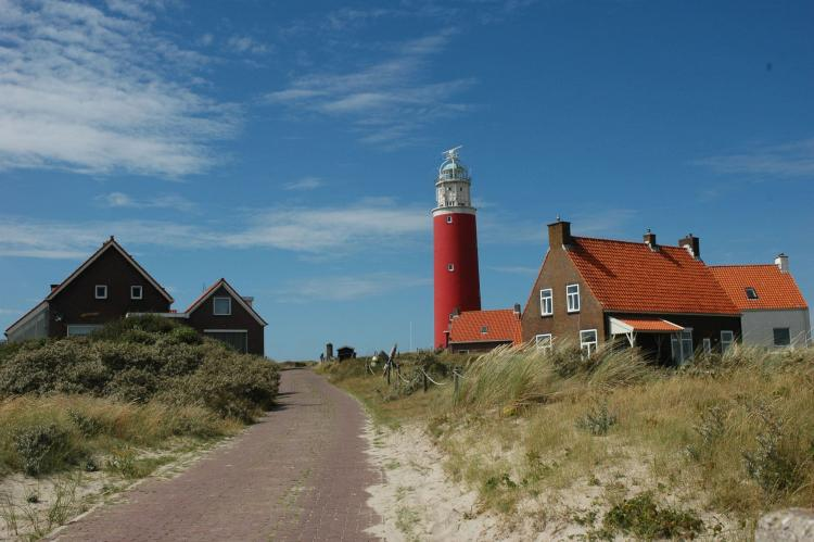 Holiday homeNetherlands - Frisian Islands: De Ransuil  [21]