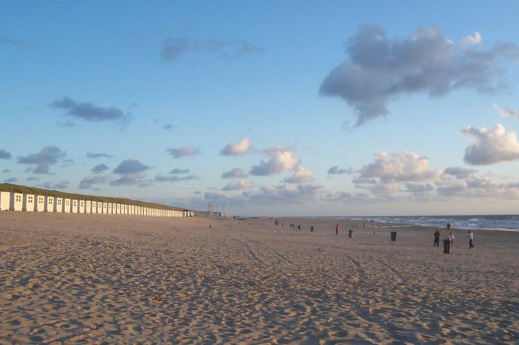 Holiday homeNetherlands - Frisian Islands: De Ransuil  [24]
